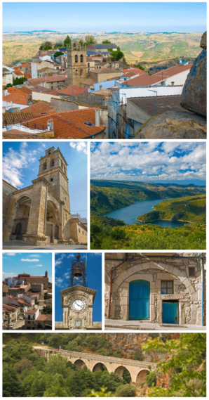 Fermoselle – Fotocollage