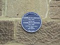 Collingham Remembers 2017 plaque, Collingham, West Yorkshire (20th February 2021) 001.jpg