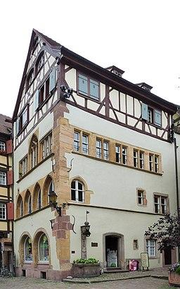 Colmar-Maison Adolphe (1)