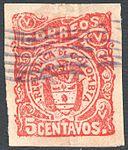 Colombia Cartagena 1900 Sc174.jpg