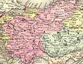 Colton, G.W. Turkey In Asia And The Caucasian Provinces Of Russia. 1856 (DA).jpg
