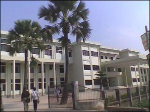 English: Comilla Medical College