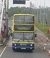 Coming thru' the toll - Flickr - D464-Darren Hall.jpg
