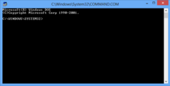 COMMAND.COM w Windows 8