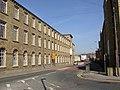 Commercial Mills, Firth Street, Huddersfield - geograph.org.uk - 395319.jpg