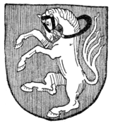 Fig. 367.—Arms of Herr von Frouberg.
