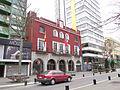 Concepcion, edificios de la plaza (11039717313).jpg