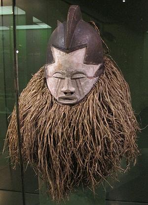 Hemba people - Image: Congo, regione bakali kwenge, maschera hemba, 1909 ca