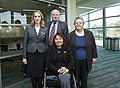 Congresswoman Tammy Duckworth Visits College of DuPage 26 - 13950875222.jpg