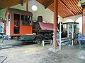 Connecticut Eastern Railroad Museum (Willimantic, Connecticut) (31561031808).jpg