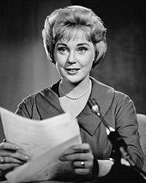 Connie Hines 1961.JPG