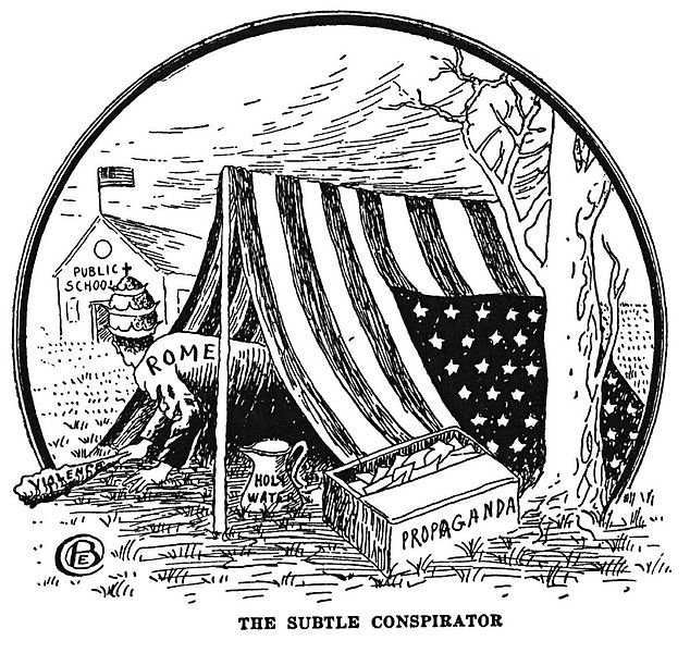 the u s government s adversaries ku klux Start studying us history learn vocabulary,  in the 1920s the ku klux klan a)  viewing business and government as partners rather than as adversaries d).