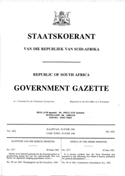 File:Constitution Amendment Act 1982.djvu