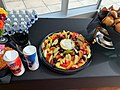 Continental Breakfast from Charlotte, NC Hip Hop Editathon.jpg