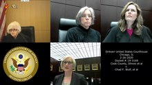 File:Cook County, Illinois v. Chad F. Wolf 2020-02-26.webm
