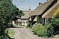 Coombe Keynes, idyllic scene - geograph.org.uk - 504003.jpg