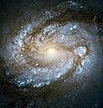 Core of Messier 100.jpg