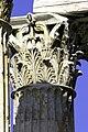 Corinthian Column Detail - Temple of Olympian Zeus (Athens).jpg