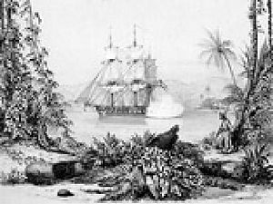 Galathea expeditions - Wikipedia