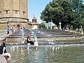 Cosplay am Mannheimer Wasserturm 03.jpg