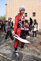 Cosplayer of Archer, Fate stay night in CWT39 20150228.jpg