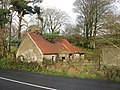Cottage at Patrickstown, Co. Meath - geograph.org.uk - 628487.jpg