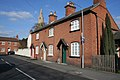 Cottages on Cherry Street - geograph.org.uk - 1758623.jpg