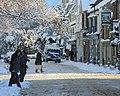 Cottingham snow, Hallgate - panoramio.jpg