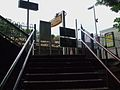 Coulsdon South stn east entrance.JPG