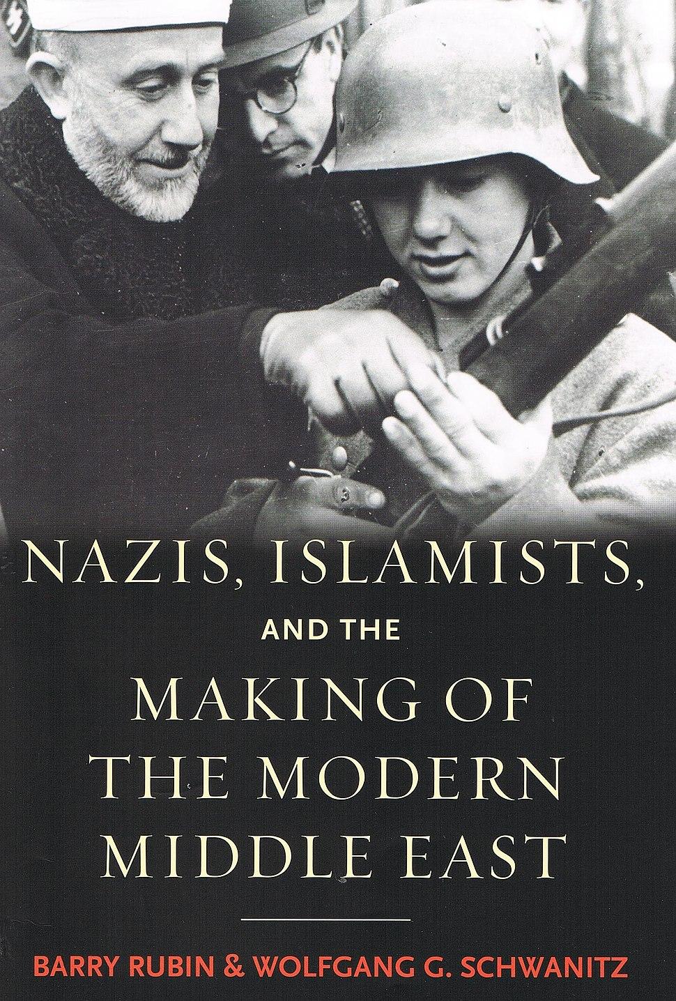 Cover Nazis Islamist