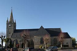 Crac'h - Église Saint-Thuriau 06.JPG