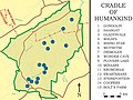 Cradle of Humankind plan.jpg