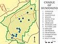 Cradle of Humankind plan.jpg