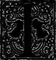 Crainquebille, Putois, Riquet - Illuminated Initial - I.png