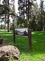 Creekside Park sign, Sisters, Oregon.jpg
