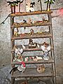 Crib in a stable in Le Vergini 08.jpg
