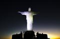 Cristo Redentor - Pôr do Sol no Parque da Tijuca.png