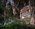 Crkva Savinje (Kablar), leto 03.jpg