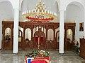 Crkva Svete Trojice u selu Lovci,enterijer (04).jpg