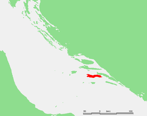 Island of Croatia - Croatia - Korcula.PNG