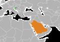 Croatia Saudi Arabia Locator.png