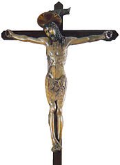 Crocifisso di San Faustino