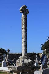 croix de cimetière de Locmariaquer