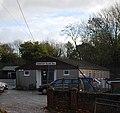 Crowhurst Village Hall - geograph.org.uk - 1577438.jpg