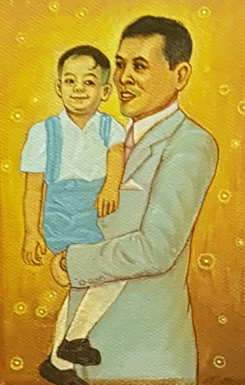 Crown Prince Maha Vajiralongkorn and Prince Dipankorn.png