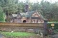 Croxteth Lodge, Knowsley - geograph.org.uk - 83607.jpg