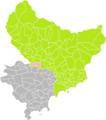 Cuébris (Alpes-Maritimes) dans son Arrondissement.png