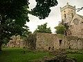 Culross Abbey - geograph.org.uk - 1036145.jpg
