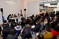 Cultura y política en el Salón del Libro de París 2014.jpg
