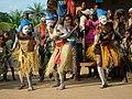 Cultural Dance in Eastern Part of Sierra Leone.jpg